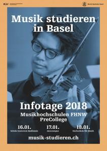 2018 MSH Infotag 2018 Plakat