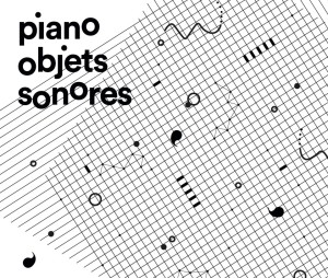 Objets sonores
